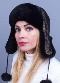 Ушанка Алена
