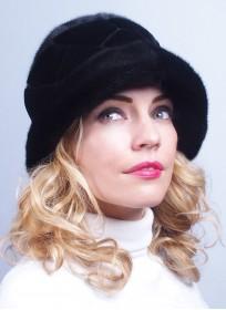 Шляпа Агата 1