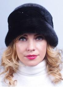 Шляпа Агата 2
