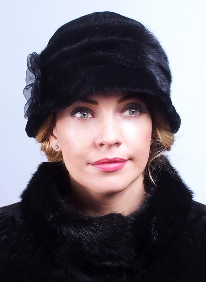 Шляпа Панама