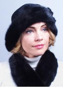 Шляпа Эмма 1