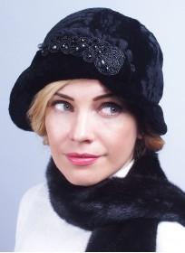 Шляпа Эмма 2